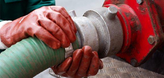 Kanalizācijas atsūknēšanas pakalpojumi